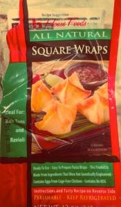 Dumpling Wraps