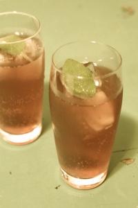 Swingers Gin